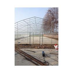 养殖大棚造价|开封养殖大棚|腾达农业(查看)图片