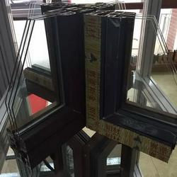 沈阳塑木窗厂-沈阳塑木窗-沈阳宏家豪(查看)图片
