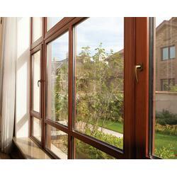 沈阳宏家豪门窗(图)_沈阳铝包木门窗哪家好_沈阳铝包木门窗图片