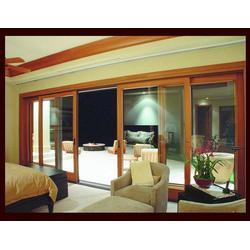 沈阳铝包木窗生产厂家,沈阳铝包木窗,沈阳宏家豪门窗有限公司图片