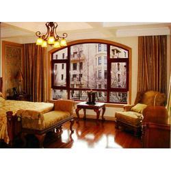 沈阳铝包木门窗公司,沈阳铝包木门窗,沈阳宏家豪门窗图片