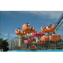 洛阳音乐喷泉-音乐喷泉-童星游乐设备图片