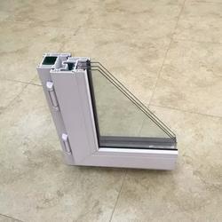 断桥铝门窗定制-沈阳宏家豪门窗-抚顺断桥铝门窗图片