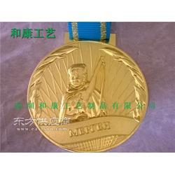 运动会奖牌制作,学校运动会金属纪念奖牌制作厂家图片