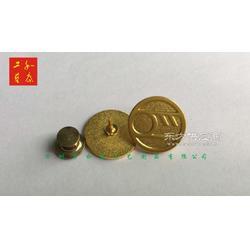金属徽章制作,专业定做金属徽章,铜材料徽章制作图片