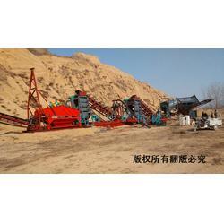 山沙洗沙机 阜宁县洗沙机 金帆沙矿机械图片