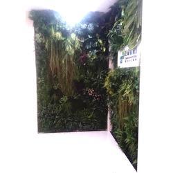 仿真绿植墙、众诚仿真植物(在线咨询)、绿植墙图片