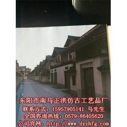 南馬正洪仿古工藝品廠品質保證、中式仿古門窗廠家、西安仿古門窗圖片