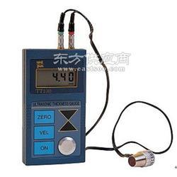 时代TT110超声波测厚仪专测钢图片