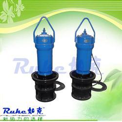 六合QRJ潜水泵品牌、六合QRJ潜水泵、如克环境工程(查看)图片