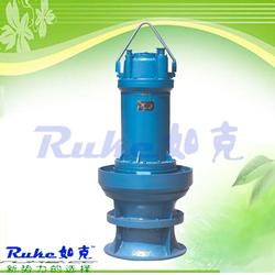 南通潜水泵设备安装、如克环境工程、南通潜水泵设备图片