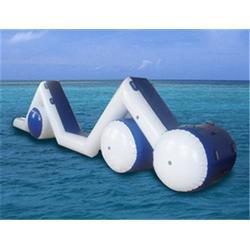 充气大象水上滑梯厂家,从化水上滑梯,亮韬游乐(查看)图片