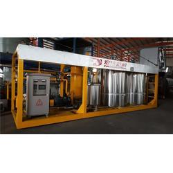 乳化沥青设备|山东宏达筑机(在线咨询)|集装箱式乳化沥青设备图片