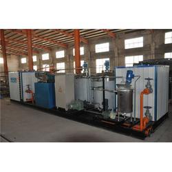 山东宏达筑机 冀州乳化沥青设备 乳化沥青设备首选厂家图片