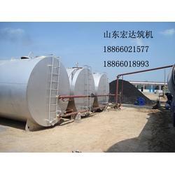 山东宏达筑机(在线咨询),沥青罐,生产沥青罐质量优图片