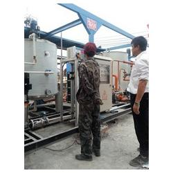 改性乳化沥青设备、山东宏达、生产改性乳化沥青设备图片