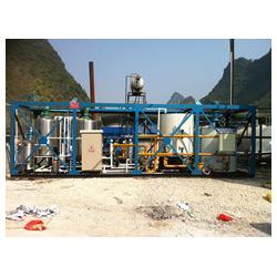 改性沥青乳化设备_宏达筑机_20型改性沥青乳化设备图片