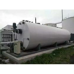 沥青罐|山东宏达筑机(优质商家)|环保型沥青罐图片