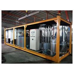 山东(图)_宏达专业制造乳化沥青设备_乳化沥青设备图片
