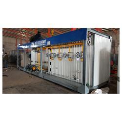 乳化沥青设备,山东宏达筑机,RLS-型乳化沥青设备图片