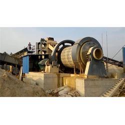 南通制沙机|金帆沙矿机械|球磨制沙设备图片