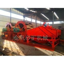 金帆沙矿机械|宿州石粉洗沙机|新型石粉洗沙机图片