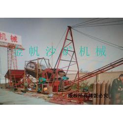 金帆沙矿机械(图)_新型石粉洗沙机_安庄镇石粉洗沙机图片