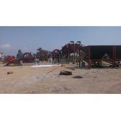 金帆沙矿机械_东港区洗沙机_石粉洗沙机图片