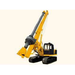 旋挖钻机(图)、旋挖钻机工程队、张家界市旋挖钻机图片