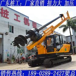 旋挖钻机,三一旋挖钻机,广东桩工工程机械(优质商家)图片