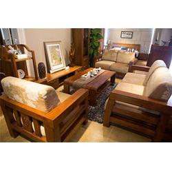 板木结合家具,丽水板木家具,大自然室鑫家具图片