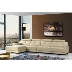 郑州软体沙发、大自然室鑫家具、多功能软体沙发图片