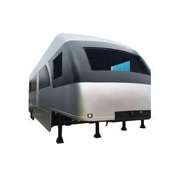 碳纤维房车寿命长,江苏优培德,碳纤维房车图片
