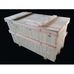 阔福包装(查看)广西哪家木包装厂家哪家好图片