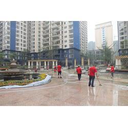 九龙坡物业清洁,小区物业清洁,怡合辉清洁(优质商家)图片