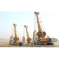 連續墻-非開挖連續墻-鼎華工程機械(優質商家)圖片