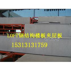 防火阁楼板 埃特板阁楼板 纤维水泥压力板图片