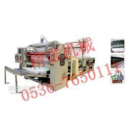 全自动面巾纸生产设备供应商图片