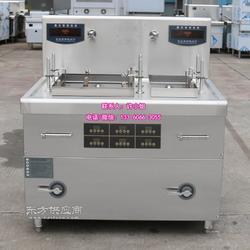 6头煮面机,全自动煮面机 六头电磁煮面机图片