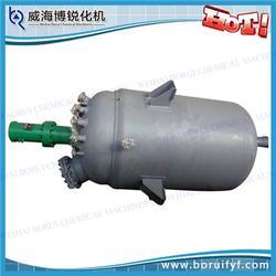 威海反应釜厂家(图)、20L加氢反应釜、加氢反应釜图片