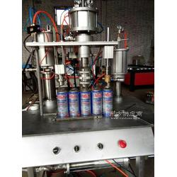 清洗剂灌装机安装调试一条龙图片
