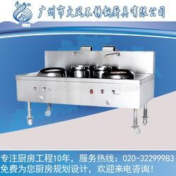 惠州不锈钢厨具_陆丰不锈钢厨具_火风厨具工程(优质商家)图片