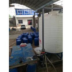 十吨减水剂储罐定做(润玛塑业)(在线咨询)洛阳减水剂储罐图片