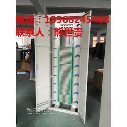 648芯共建共享光纤配线架室内安装图片