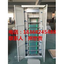 360芯室内ODF光纤配线架生产厂家图片