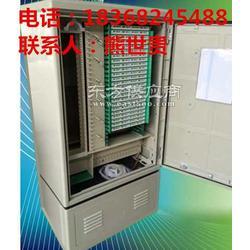 免跳接432芯光缆交接箱电信标准配置图片