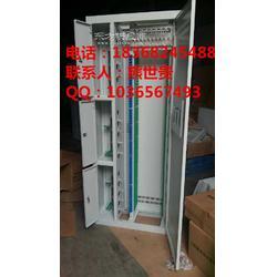 360芯室内机房光纤配线架配线柜图片