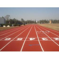 塑胶跑道施工公司混合型塑胶跑道材料厂家报价图片