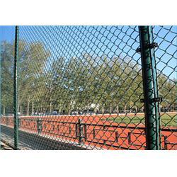 PE篮球场围栏网-航拓丝网-篮球场围栏网图片