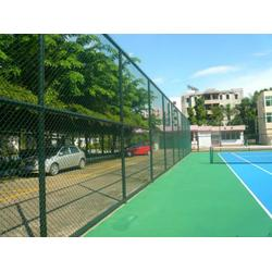 航拓丝网(图)|排球场围网厂家直销|球场围网图片